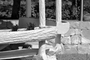 Trullo Alloro Alberobello Coreggia (1)