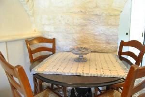 Trullo Alloro Alberobello Coreggia (10)