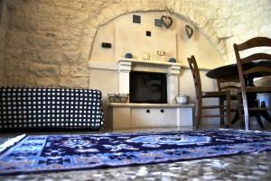 Trullo Alloro Alberobello Coreggia (2)