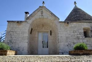 Trullo Alloro Alberobello Coreggia (24)