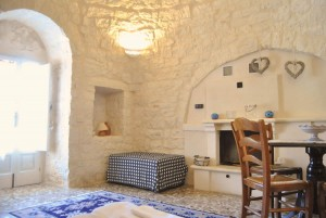Trullo Alloro Alberobello Coreggia (4)